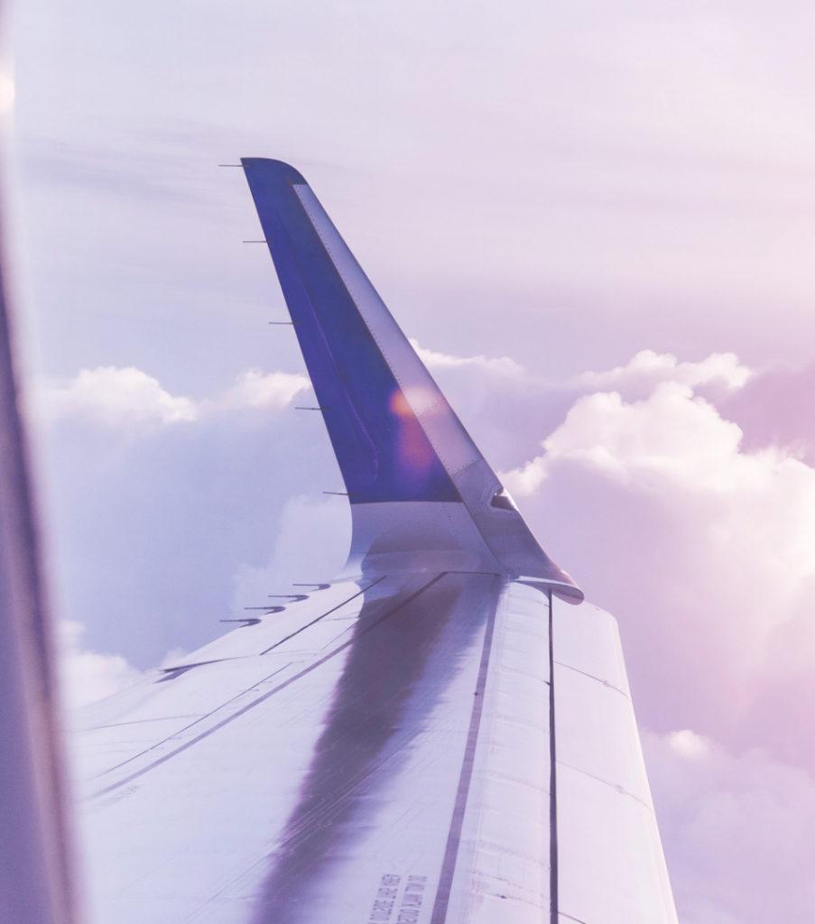 VOO private jet
